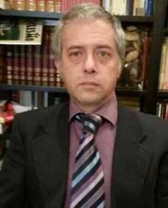 Il dr Luigi Rossi