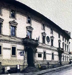 Palazzo Comunale di San Marcello