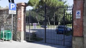 L'area di San Bartolomeo interessata dal progetto