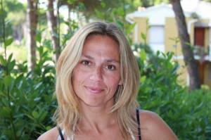 Sara Nocentini, Assessore alla Cultura