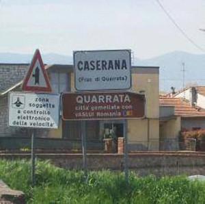 La Caserana