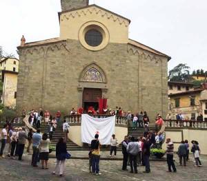 Chiesa di Santo Stefano e Niccolao. 1