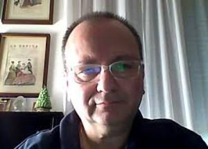 Il Presidente Corrado Artioli
