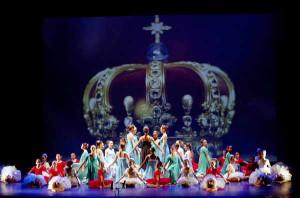 Scuola di danza Mabellini