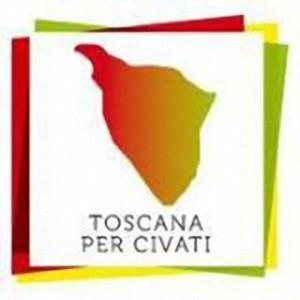 Toscana per Civati