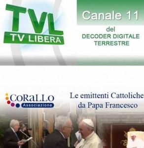 Luigi Egidio Bardelli dal Papa