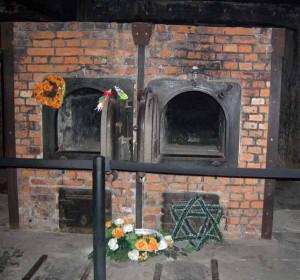 I forni di Birkenau