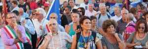 La Marcia 2013