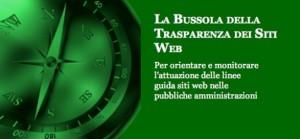 """La """"Bussola della Trasparenza"""""""