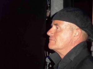 Rick Hutton