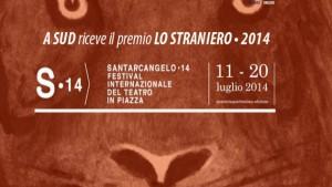 Lo Straniero 2014
