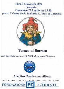 Tura-Ti Incontra con il Burraco