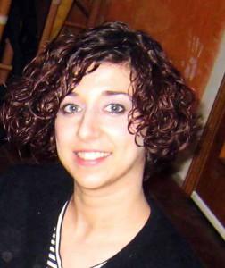 L'Assessore  Alice Sobrero