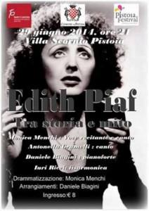 La locandina di Edith