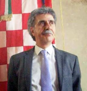 Il dottor Paolo Lattari