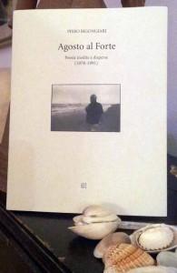 La copertina del libro edito da Gli Ori