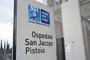 L'ospedale San Jacopo