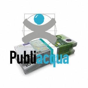 Publiacqua o Publi€uro?