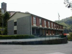 La scuola di Piteglio