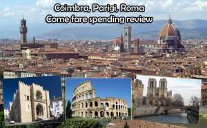 La Regione Toscana e la spending review