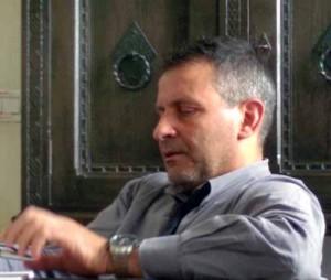 Oreste Giurlani, Sindaco di Pescia e Presidente Uncem Toscana