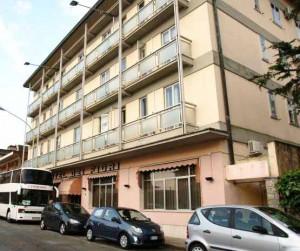 Hotel dei Fiori, Pescia