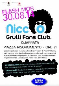 Nicco Fans Club Quarrata