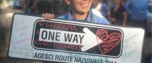 """""""Route Nazionale"""" Agesci"""