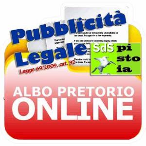 albo-pretorio-on-line società della salute