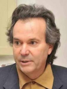 L'architetto Andrea Gualtierotti