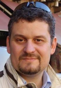 Andrea Tintori (Forza Italia)