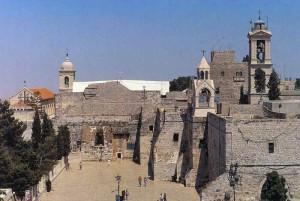La Natività di Betlemme