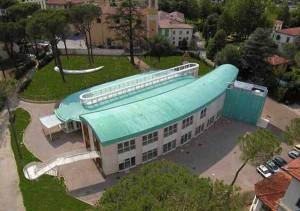 Il centro dialisi al Ceppo di Pistoia