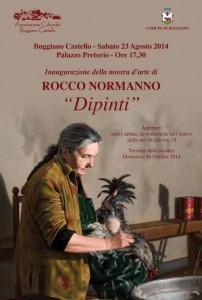 Rocco Normanno