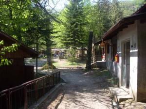 Il Villaggio Cimone