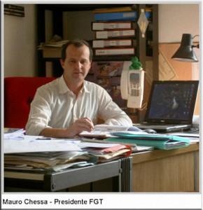 Mauro Chessa
