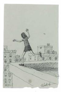 La piccola fuggitiva [Franco Matticchio+