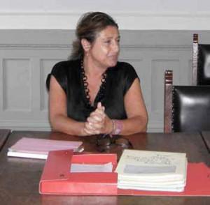 Silvia Maria Cormio