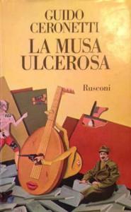 La copertina del libro di Guido Ceronetti