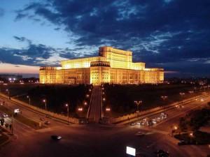 La «Casa del Popolo» più grande del Mondo: a Bucarest