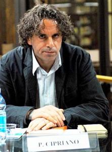 Piero Cipriano
