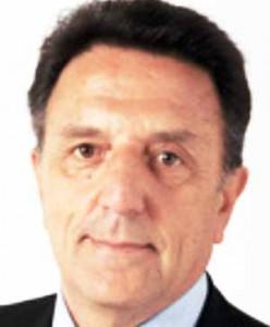 Egidio Enrico Pedrini, Sindaco di Zeri [Ms]