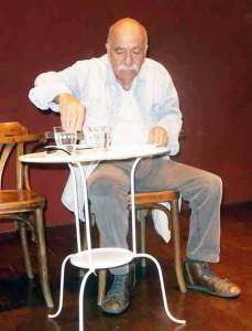 Enrique Vargas