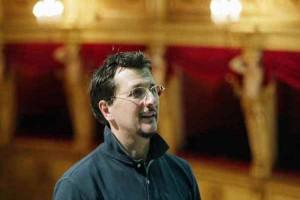 Federico Tiezzi regista di Il pappagallo verde