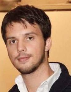 Francesco Natali, nuovo coordinatore di Sel