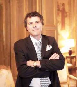 Luigi Borri, Presidente del Csm
