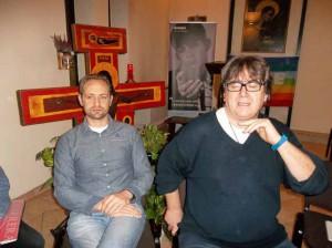 Rom e Sinti a Vicofaro. Don Alessandro Carmignani e don Massimo Biancalani