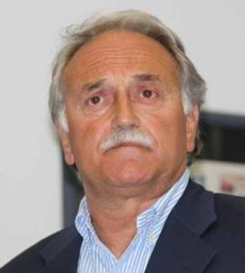 Simone Larini, esperto degli inceneritori