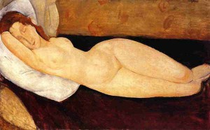 amedeo-modigliani-nudo