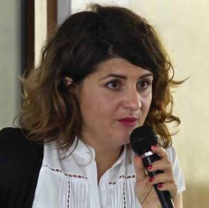 Marcella Terrusi